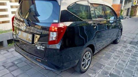 Daihatsu Sigra 1.2 X 2017