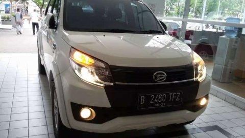 Daihatsu Terios R 2016