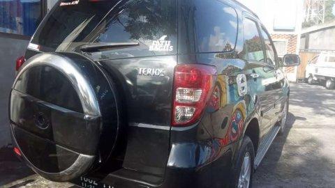 Daihatsu Terios TX 2009
