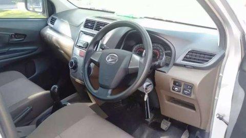 Daihatsu Xenia X Deluxe 2016