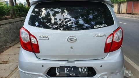 2016 Daihatsu Ayla M Sporty Hatchback