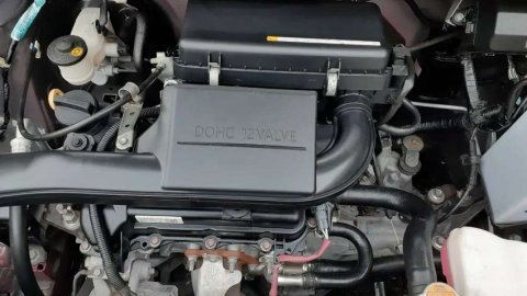 Ayla X Elegant Manual 2017 istimewa TT Agya Brio di Bintang Motor