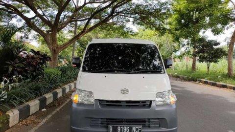 Daihatsu granmax / gran max blind van 2017 tt luxio apv carry