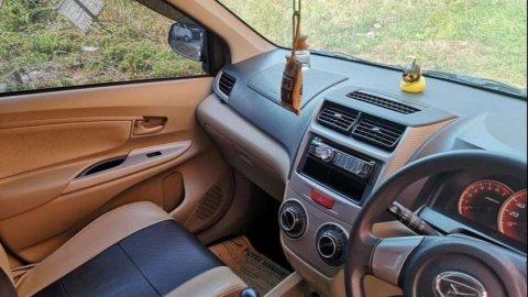 Daihatsu Xenia 1.3 X+ 2014 Low Km 38rb Manual Tangan pertama dari baru