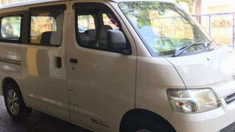 Granmax Minibus 1.3 Ac 2013