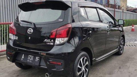 2019 Daihatsu Ayla R Deluxe Hatchback