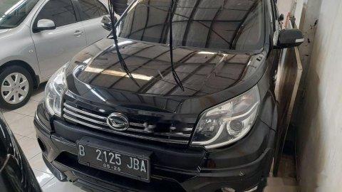 2015 Daihatsu Terios ADVENTURE R SUV