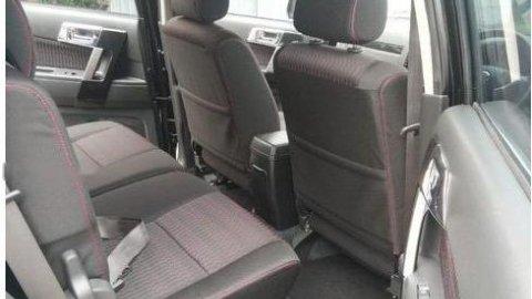 2017 Daihatsu Terios R SUV