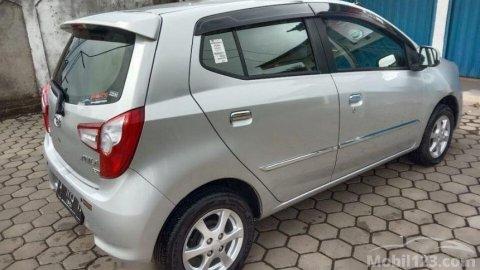 2019 Daihatsu Ayla X Deluxe Hatchback