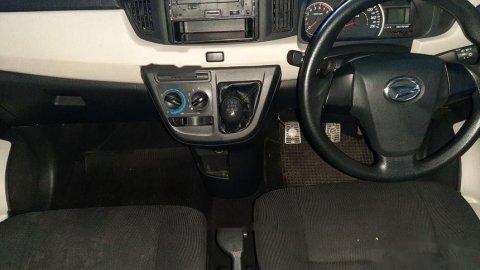 2018 Daihatsu Sigra M MPV