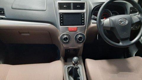 2018 Daihatsu Xenia R MPV