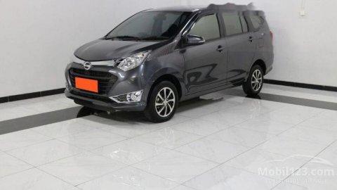 2018 Daihatsu Sigra R MPV