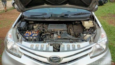 2015 Daihatsu Xenia X DELUXE MPV