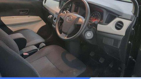 [OLX Autos] Daihatsu Sigra 2016 1.2 X M/T Bensin Hitam #Arjuna Tomang