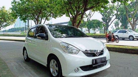 2014 Daihatsu Sirion D FMC Hatchback