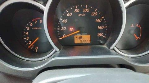 Daihatsu Terios 1.5 TS SUV PLAT B (KAB.TANGERANG)