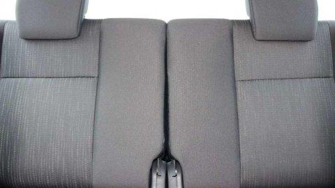 [OLX Autos] Daihatsu Xenia 1.3 X Bensin M/T 2021 Hitam