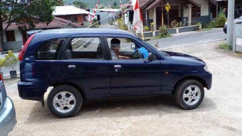 Daihatsu Taruna CX Thn 2000.ac dingin.siap pakai