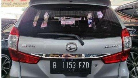2016 Daihatsu Xenia R MPV