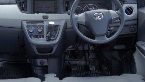 2019 Daihatsu Sigra R MPV