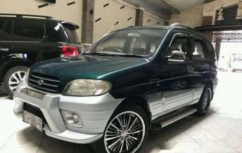 Daihatsu Taruna CSX 2000 Dijual 0
