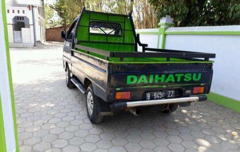 5441eb6539 2002 Daihatsu Espass Pick Up Jumbo 1.3 D Manual dijual 18394