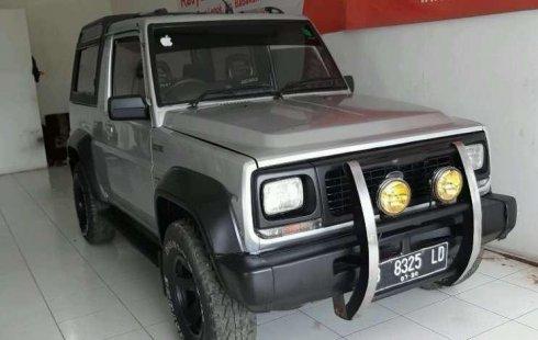 Jual Mobil Daihatsu Feroza 2000 113637