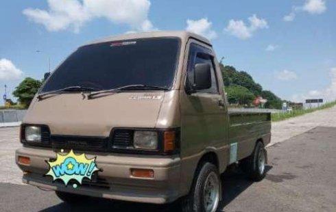 Daihatsu Zebra 1991 120539