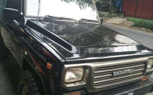 Daihatsu Taft Rocky 1993 73554