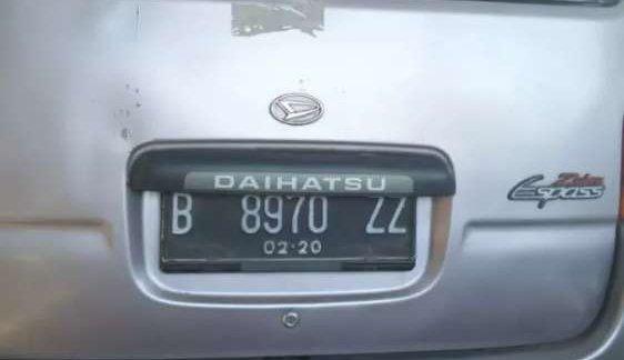 Fuse Box Daihatsu Sigra