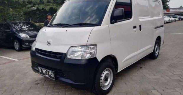 Daihatsu Gran Max Blind Van 2015 175971