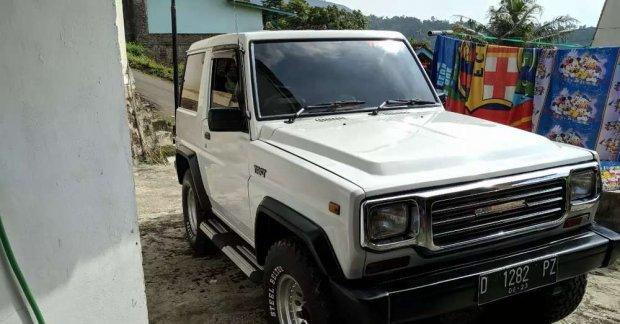 Jual Mobil Daihatsu Taft GT 1995 176212