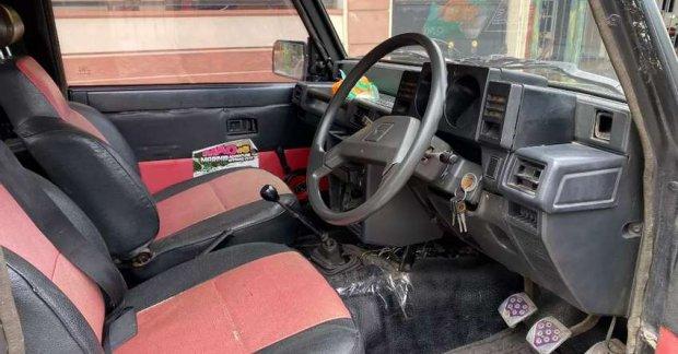 Daihatsu Taft GT 4×4 Tahun 1994 177240